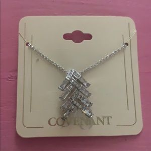 RS Covenant necklace